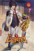 Legend Online เปิดตำนานป่วนออนไลน์ ล.1