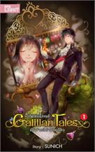 Galilian Tales กาลิเลียน เทลส์ ล.1 เจ้าช