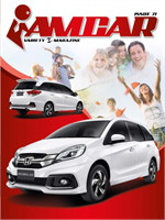 iAMCAR VARIETY E-MAGAZINE ISSUE71(ฟรี)