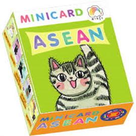 Mini Card Asean