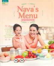Nava's Menu