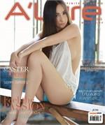 A'Lure Magazine Vol.060 June 2015