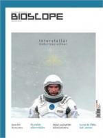 Bioscope Magazine Issue 153 October 2014