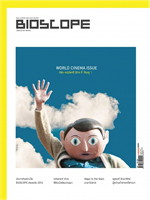 Bioscope Magazine Issue 156 January 2015