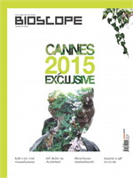 Bioscope Magazine Issue 162 July 2015