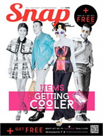 Snap Magazine Issue06 September 2014(ฟรี