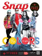 Snap Magazine Issue08 November 2014(ฟรี)