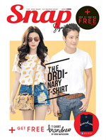 Snap Magazine Issue12 March 2015(ฟรี)