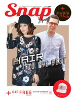 Snap Magazine Issue14 May 2015(ฟรี)