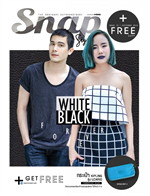 Snap Magazine Issue19 October 2015(ฟรี)