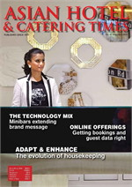 AHCT Vol.40 May / June 2015