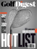 Golf Digest - ฉ. มีนาคม 2558