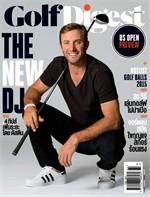 Golf Digest - ฉ. มิถุนายน 2558