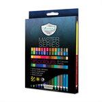 สีไม้MASER ART MASTER SERIES36สี(PCK12)