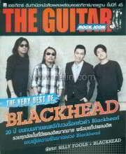 Rock Icon Silly Fools & Blackhead