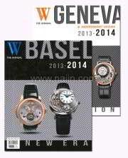 Watch World-Wide : The Annual Basel-Geneva 2013-2014