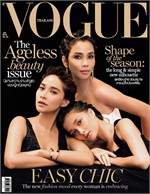 VOGUE THAILAND JULY 2015