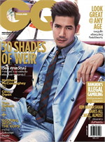 GQ THAILAND MAGAZINE JANUARY 2015