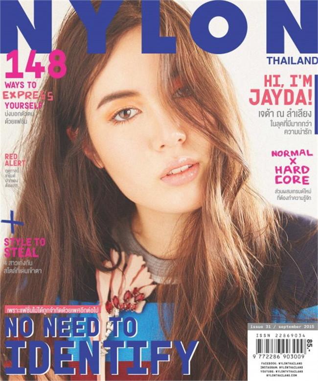 NYLON Thailand issue 31