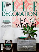 ELLE DECORATION No.193 March 2015
