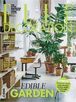 ELLE DECORATION No.198 August 2015