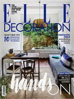 ELLE DECORATION No.199 September 2015
