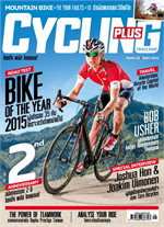 CYCLING PLUS THAILAND No.25 June 2015