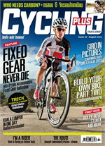 CYCLING PLUS THAILAND No.27 August 2015