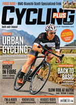 CYCLING PLUS THAILAND No.28 September201