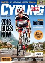 CYCLING PLUS THAILAND No.30 November2015