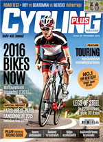 CYCLING PLUS THAILAND No.30 November2015
