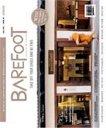นิตยสาร BAREFOOT ฉ.068 มิ.ย 58