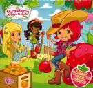 Strawberry Shortcake: Berry Best Friends