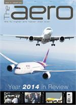 The Aero Magazine ฉ.15 ม.ค 58 (ฟรี)