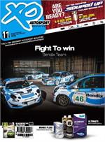 XO Autosport ฉ.228 ต.ค 58