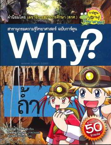 WHY : ถ้ำ