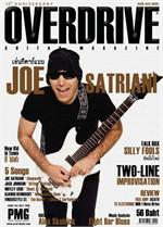 Overdrive Guitar Magazine Issus 142