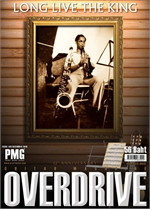 Overdrive Guitar Magazine Issus 146