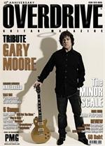 Overdrive Guitar Magazine Issus 149