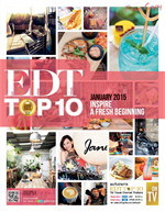 EDT Top 10 Issue 21 (ฟรี)
