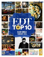 EDT Top 10 Issue 22 (ฟรี)