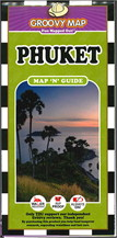 GROOVY MAP PHUKET (ENGLISH)