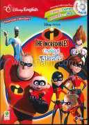 The Incredibles บ้านนี้มีแต่ซูเปอร์ฮีโร่