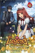 Legend Online เปิดตำนานป่วนออนไลน์ ล. 2
