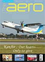 The Aero Magazine ฉ.16 ก.พ 58 (ฟรี)