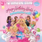 สุขสันต์วันเกิด บาร์บี้ Happy Birthday