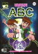 Ben 10 ONV Writing ABC