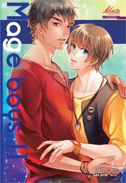 Mage Boys 2 วุ่นรักหนุ่มนักเวทย์(เล่มจบ)