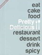 Pretty Delicious