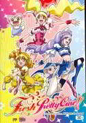ระบายสี Fresh Pretty Cure FP120